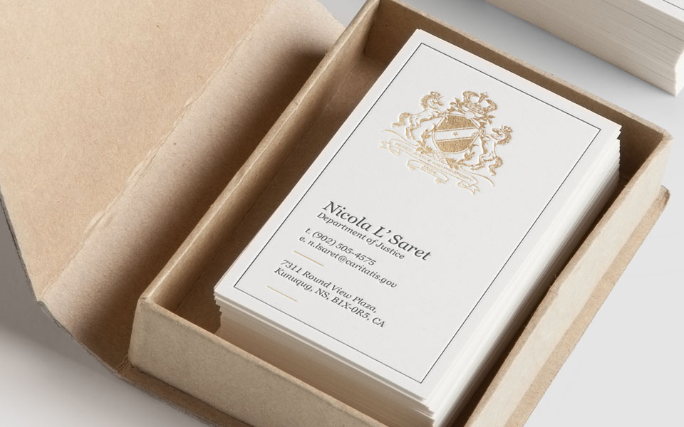 Comfortable Gov Business Cards Gallery - Business Card Ideas ...